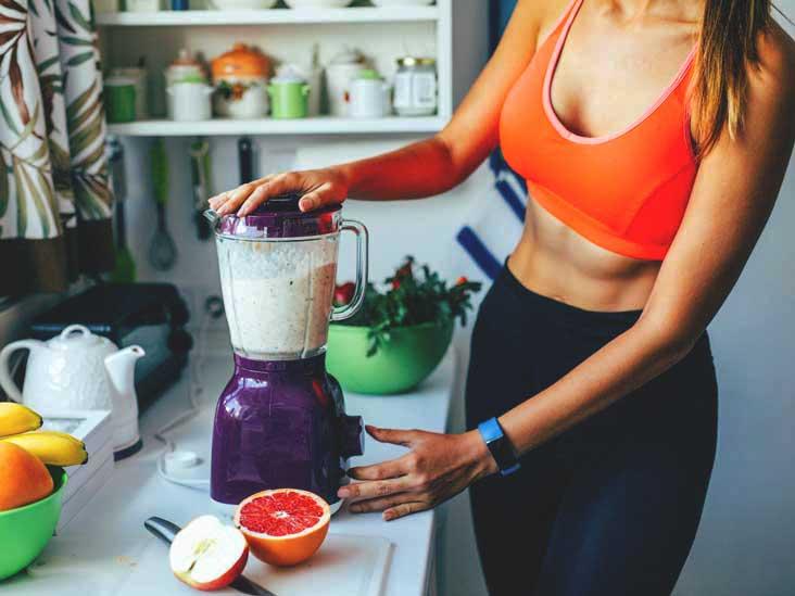 อาหารและสุขภาพเป็นของคู่กัน