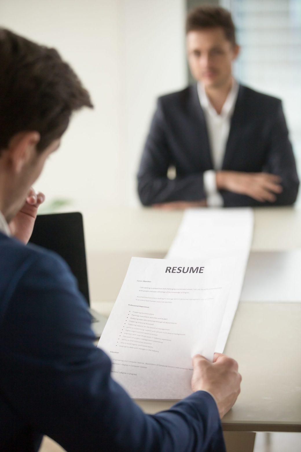 บริษัท recruitment agency